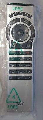 Brand NEW Cisco CTS-RMT-TRC5 Video Conference TelePresence Remote Control