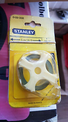 Stanley genuine refill tape measure replacement - 5M (16FT)  0-32-358 32358