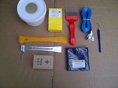 Hive Accessory Set.Tools  9 assorted items