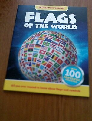 Flags of the World by Bonnier Books Ltd (Other book format, 2014)