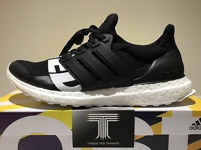 ADIDAS ULTRA BOOST Undefeated Uk7 EUR 240,88 | PicClick FR
