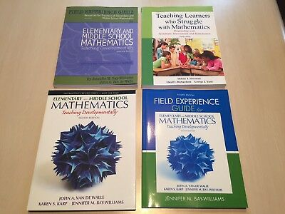 Elementary and middle school mathematics teaching developmentally elementary and middle school mathematics teaching developmentally 3 more books fandeluxe Image collections