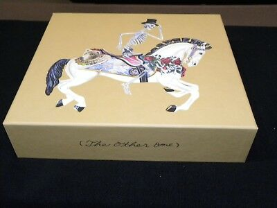 Grateful Dead Spring 1990 The Other One Box Set 2014 Limited Edition NO CD'S