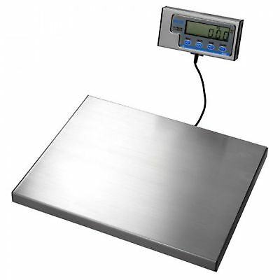 Brecknell Bench/Compact Scale WS60 (up to 60kg) Easy to Use Scale