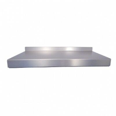 New Metlam Antimicrobial Anmb Utility Shelf - Antimicrobial Coated 400Mmw X
