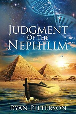 Judgment Of The Nephilim (Paperback,2018)