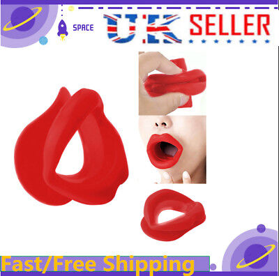 Face Slimmer Anti-Wrinkle Facial Muscle Oral Exercise Lip Trainer Anti-Aging NP6