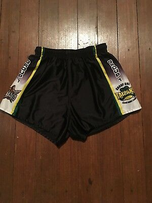 NRL Rugby League CRL Group 1 Players JNR Shorts
