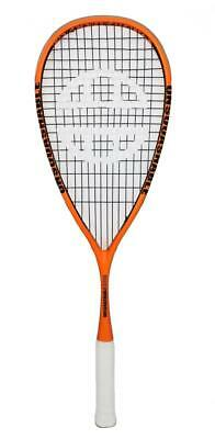 Unsquashable James Willstrop Hero Squash Racket RRP £120