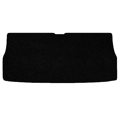 Tailored Velour Boot Mat For Mini Convertible 2004-2008