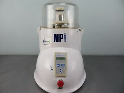 MP Bio FastPrep 24 Cell Lysing Homogenizer Tested with Warranty SEE VIDEO