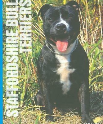 Staffordshire Bull Terriers - Interpet Blue Book