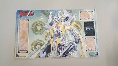 Cardfight! Vanguard - Liberator of the Round Table Alfred Playmat - TCG