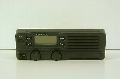 Kenwood KCH-3 Radio Control Panel Head Face Only