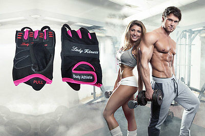 Fitness  & Bodybuilding.                        -Lady Handschuhe   XS . S .M . L