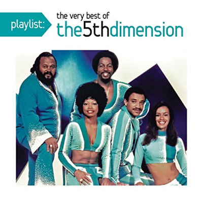 Fifth Dimension-Playlist:very Best Of The Fifth Dimen  (Us Import)  Cd New