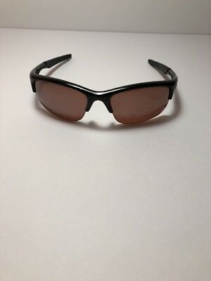 ca1e68445b OAKLEY BOTTLE ROCKET Polarized OO9164-02 62o13 Black Sunglasses ...
