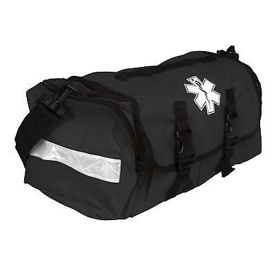 First Responder Trauma Bag W/ Reflectors One Main Compartments For Emergency