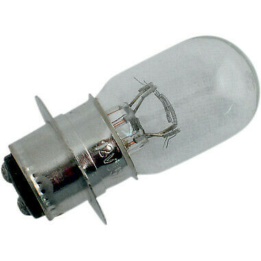 10 Pack Replacement Bulbs 12V - 30/30W Drag Specialties DS-282010