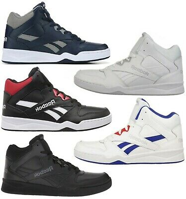 buy free delivery official store REEBOK BB4500 HIGH Top Sneaker Men's Lifestyle Shoes ...