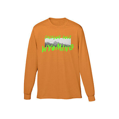 Wyoming Merch Kanye