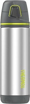 Thermos ELEMENT5 16 Ounce Vacuum Insulated Stainless Steel Backpack Bottle, C...