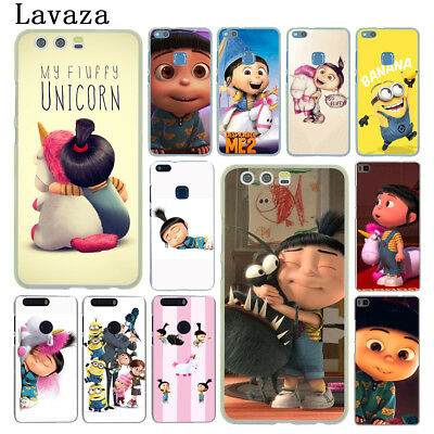 Huawei P20 P10 P9 P8 Lite P Smart Mate 10 Lite Pro Cartoon Soft TPU Case Cover