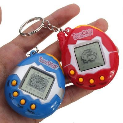 New 90S Nostalgic 49 Pets in One Virtual Cyber Pet Toy Funny Tamagotchi FT