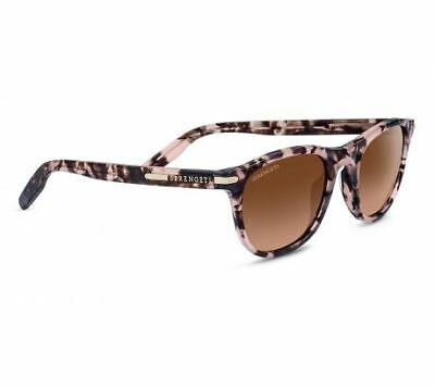 b0bb1a6ee833 New Christian Dior STEP 3Y6 R2 Havana Rose Pink Mirror Lens 55mm Sunglasses.