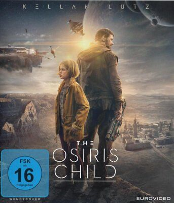 The Osiris Child - Science Fiction Vol. One (2017) (Blu-ray)