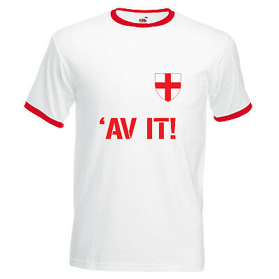 'Av It! T-Shirt -  Cool Football World Cup 2018 Sporty Fan Gift