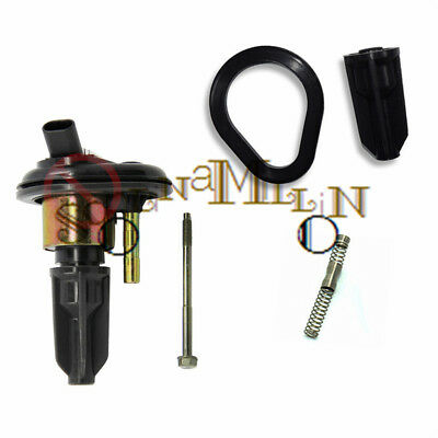 Ignition Coil Rubber UF-303 12568062 For Chevy Trailblazer GMC Canyon Envoy