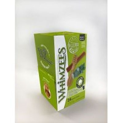 Whimzees Variety Box 24s med KWH572