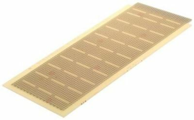 01-3940, Breadboard Prototyping Board 202 x 95.5 x 1.6mm