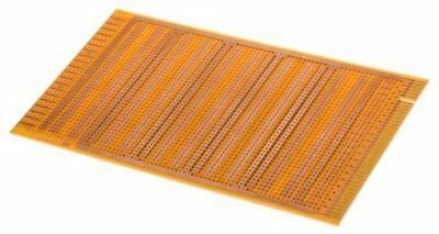 01-3943, Breadboard Prototyping Board 203 x 114 x 1.6mm