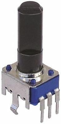 Bourns PTV09 Series Linear Potentiometer with a 6.8 mm Dia. Shaft, 10kΩ, ±20%,