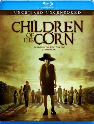 HORROR-CHILDREN OF THE CORN 2009 (BLU-RAY)  (US IMPORT)  Blu-Ray NEW