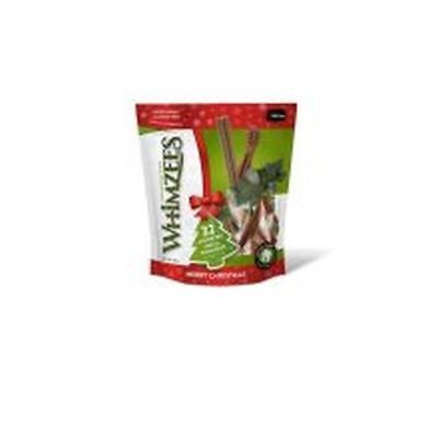 Whimzees Xmas Variety 32 Pack sml KWHZ942