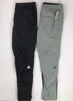 Men's Adidas Sport ID Woven Tapered Leg Athletic Pants