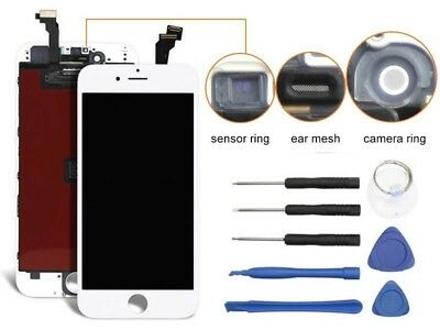 for iPhone 6s 5 6 6S 7P OEM LCD Display Screen Digitizer & Battery Replacement