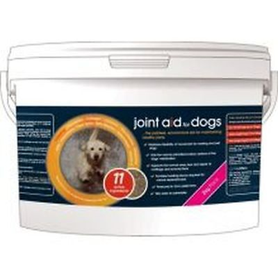 Joint Aid For Dogs + Omega 3 2kg CAN-JADPL2D