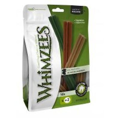 Whimzees Stix Pre Pack 180mm lge KWH318
