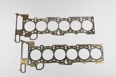 Bmw M52B28 M54B30 Turbo Decompression Set Gasket And Plate 84 Mm Ftwl Quality