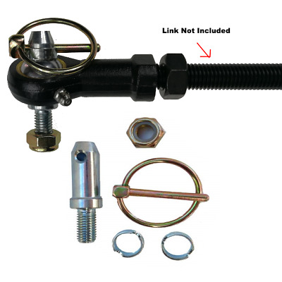 1x Nissan Patrol GQ GU Sway Bar Drop Out Disconnect Pin Swaybar