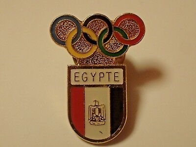 Vintage 1960s-70s Team Usa Official National Olympic Committee Noc Pin Undated Sports Mem, Cards & Fan Shop Olympics