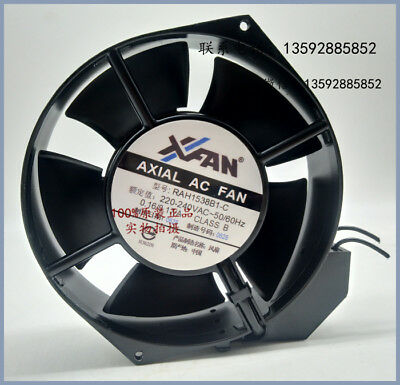 Applicable for XFAN RAH1278B1-C 220-240V 0.12A 12738 cooling fan