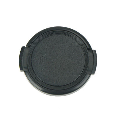 2pcs 43mm Plastic Snap On Front Lens Cap Cover For SLR DSLR Camera DV Sony HT