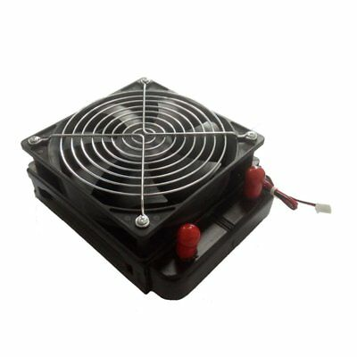 120mm Water Cooling CPU Cooler Row Heat Exchanger Radiator with Fan for PC AZ