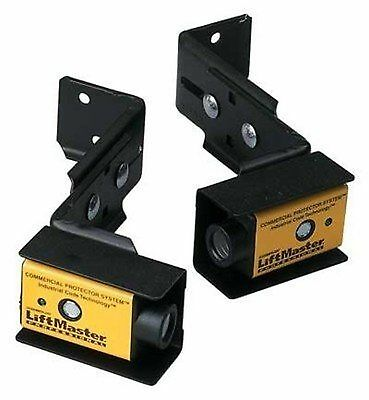 Liftmaster CPS-U Commercial garage door Protector System Photo eye Logic Control