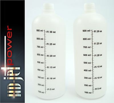 Replacement Bottle 1 Litre Foam Lance Gun 1L Container HD Snow Foam